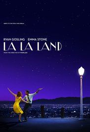 Cinema - La La Land