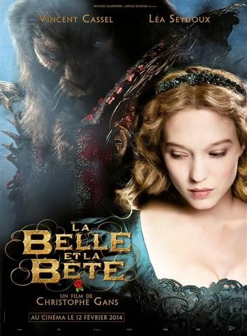 La belle & la bête (Beauty and the Beast)