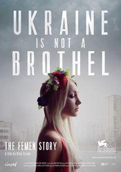 Ukraine Is Not a Brothel (2013)