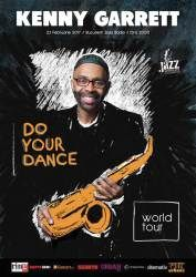 Concerte din Romania - Kenny Garrett - Do Your Dance