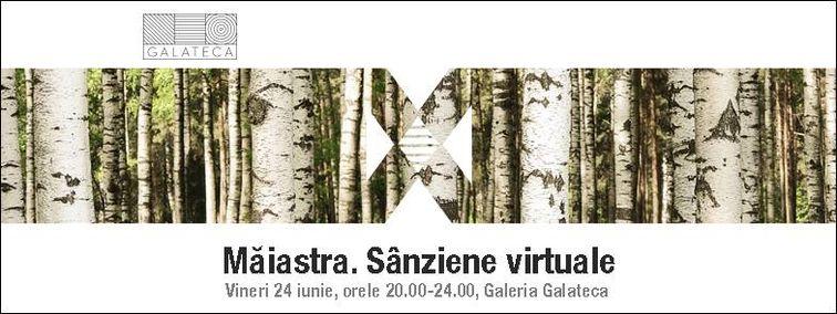 Expozitii - Maiastra. Sanziene virtuale