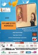 Piese de teatru din Bucuresti - Fata babei si fata mosneagului