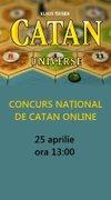Concurs National de Catan Online