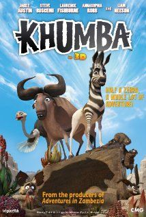Cinema - Khumba