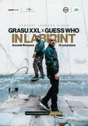 Lansari din Bucuresti - GRASU XXL x GUESS WHO - In Labirint
