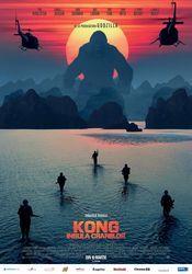 Cinema - Kong: Skull Island