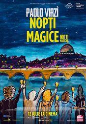 Cinema - Notti magiche