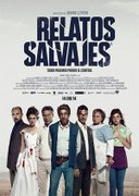Relatos salvajes (Wild Tales) (2014)