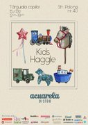 Kids Haggle - Targuiala copiilor