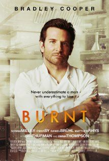 Burnt (Adam Jones/Super Chef) (2015)