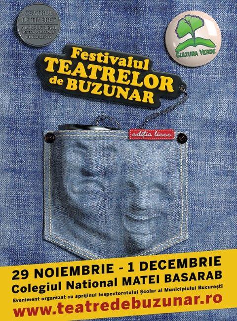 Festivalul Teatrelor de Buzunar