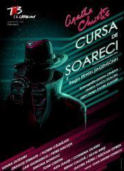 Piese de teatru din Bucuresti - Cursa de soareci