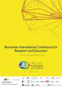 Workshops din Romania - Acces la literatura stiintifica editia a 5-a - Romanian International Conference for Research and Education