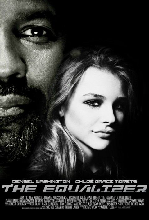 Cinema - The Equalizer