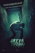 Camera verde (Green Room) (2015)