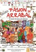 """Concerte din Bucuresti - """"Pasion de Arrabal"""" - Concert Live Habanegra, muzica Sud-Americana"""
