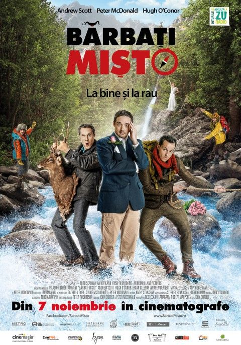 Barbati Misto - The Stag (The Bachelor) (2013)