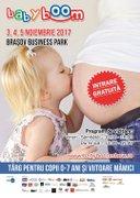 Expozitii din Romania - Baby Boom