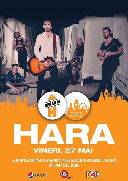 Concerte - Hara