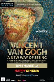 Exhibition on Screen: Vincent Van Gogh (2015)