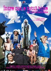 Piese-de-teatru din Romania - Intre noi e totul bine