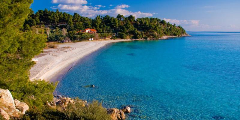 Sejur 7 nopti in Sithonia, Grecia