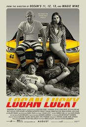 Cinema - Logan Lucky