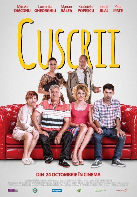 Cuscrii (2014)