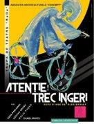 Piese de teatru din Bucuresti - Atentie, trec ingeri!