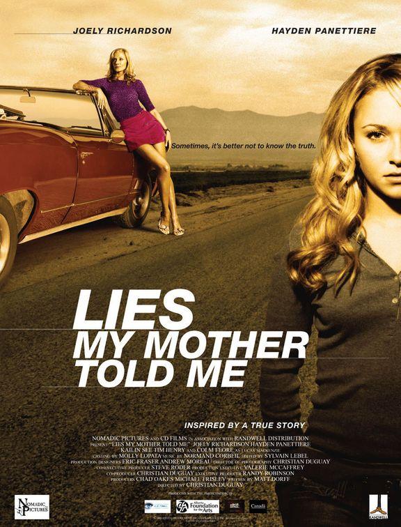 Minciunile mamei mele (Lies My Mother Told Me) (2005)