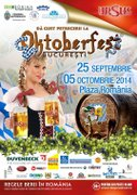 Petreceri - Oktoberfest 2014