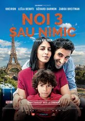 Nous trois ou rien (Noi 3 sau nimic) (2015)