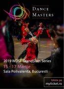 Vino la primul Grand Slam din Romania, la DanceMasters!
