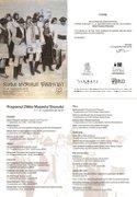 Festivaluri - Zilele Muzeului Taranului