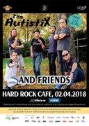 Concerte din Bucuresti - Cantec pentru autism