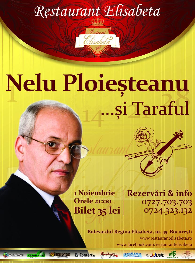 Muzica De Petrecere De Bucuresti Interbelic Nelu Ploiesteanu