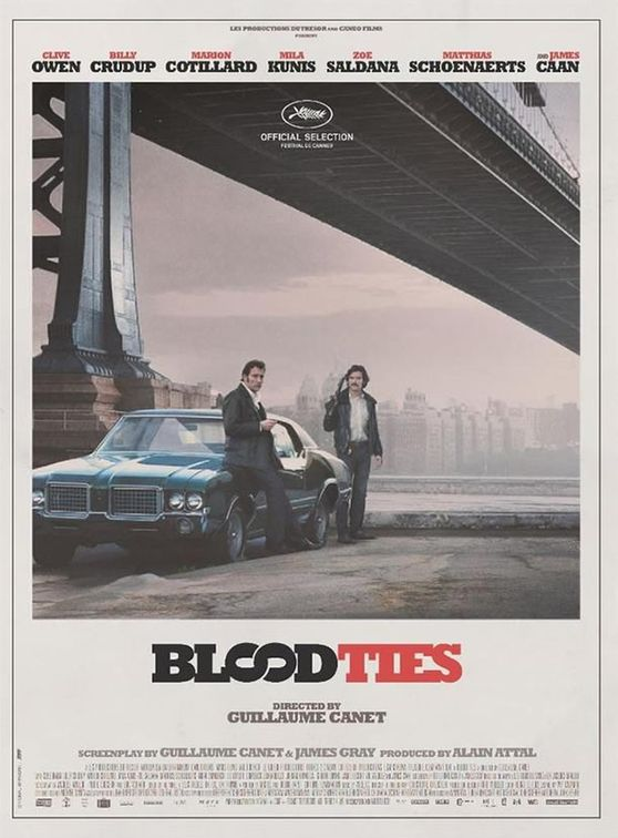 Cinema - Blood Ties
