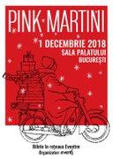 Concerte din Bucuresti - Pink Martini