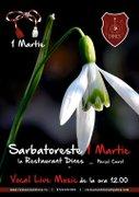 Petreceri din Bucuresti - 1 Martie