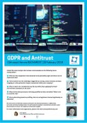GDPR and Antitrust Conference