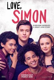 Cinema - Love, Simon