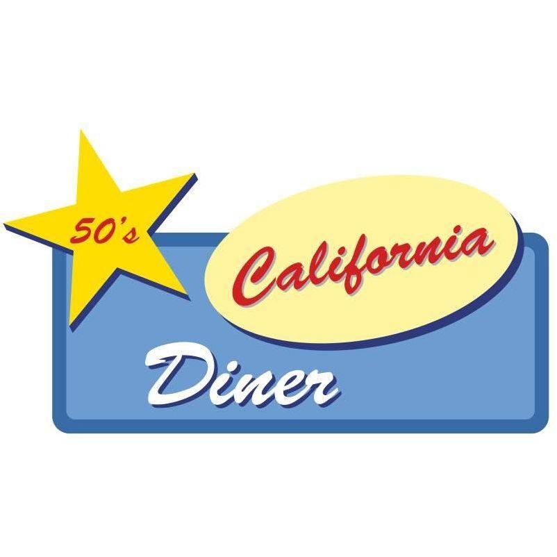 California 50's Diner