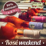 Metropotam - Rose weekend la Journey Pub