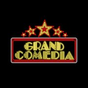 Teatrul Grand Comedia