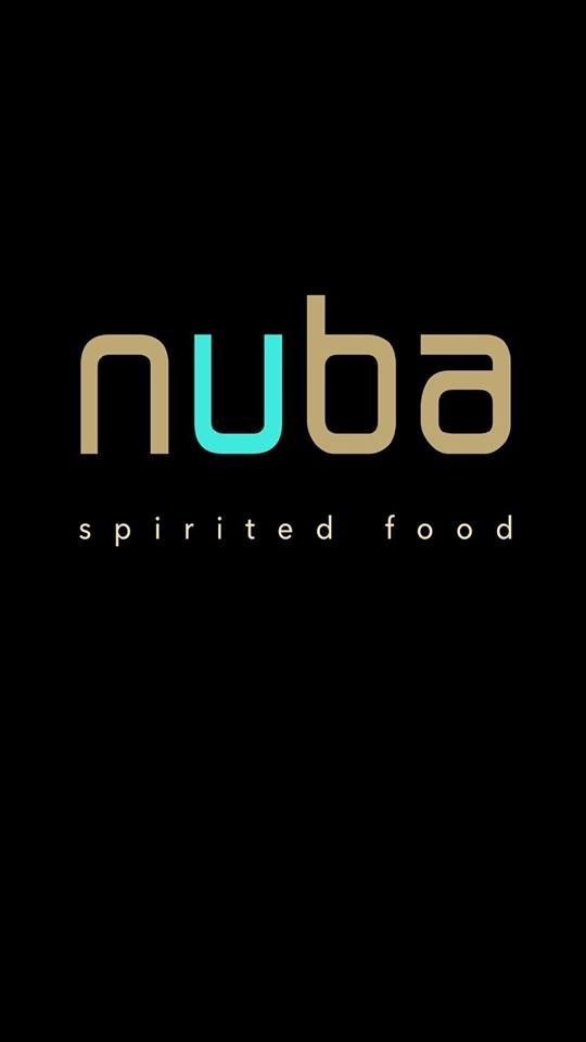 Nuba - Asian Fusion Restaurant
