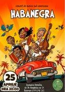 Habanegra - latin fusion