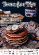 Alte-evenimente din Romania - Pancakes, fun & more