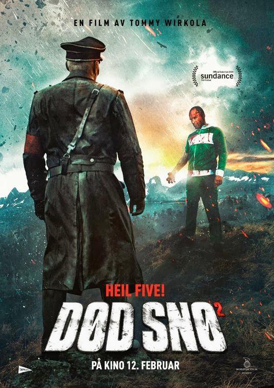Dead Snow: Red vs. Dead (Død Snø 2)