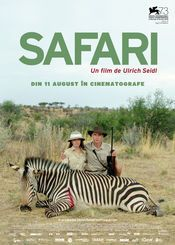 Cinema - Safari