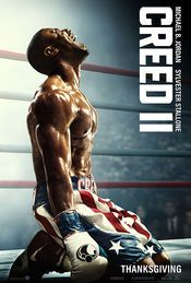 Cinema - Creed II